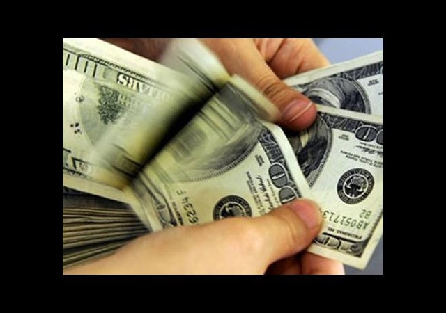 Dolarda ani artış!