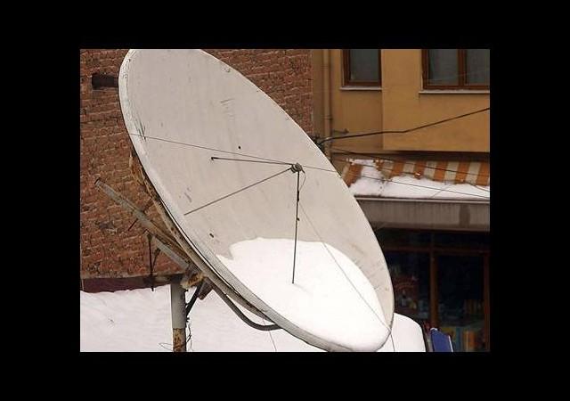 Büyük çanak anten dönemi bitiyor