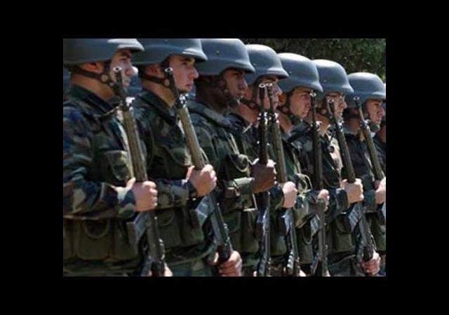 Bedelli askerliğe kaç kişi başvurdu?