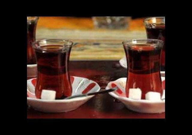 Çay ve şekere büyük zam!