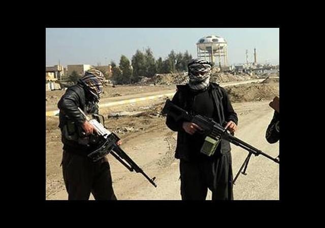 IŞİD serbest bıraktı başka grup rehin aldı