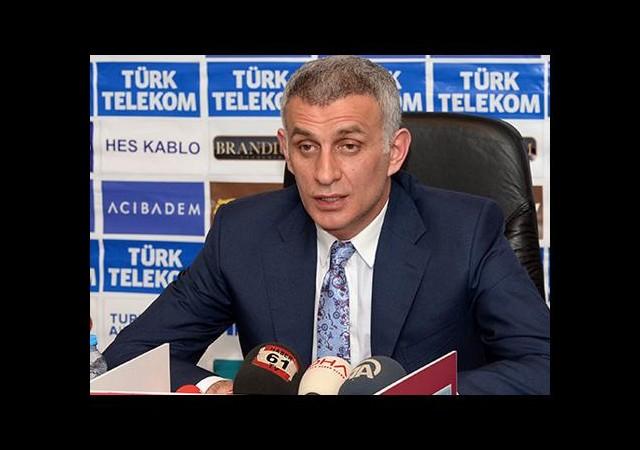 'Trabzon'a bu kadar hakaret ettirmem'