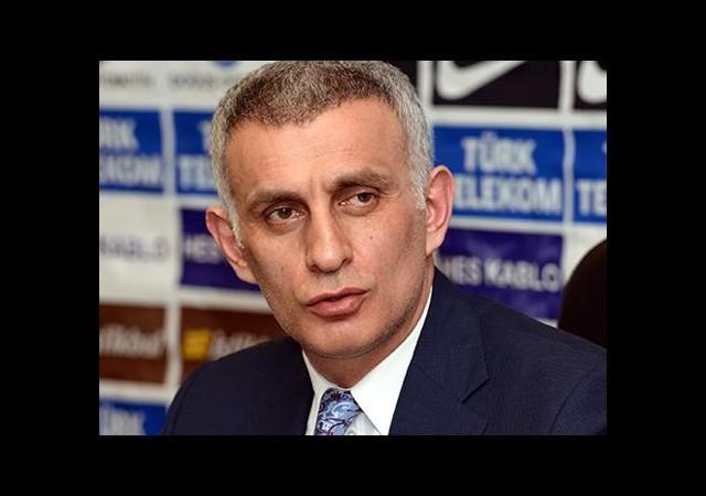 Hacıosmanoğlu: Fenerbahçe buyursun gelsin