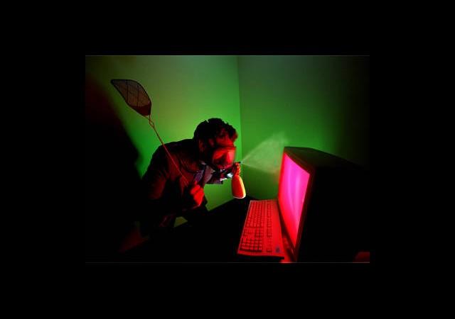 İnternet Korsanları Eyleme Hazırlanıyor