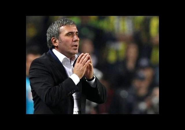 Hagi Galatasaray'ı Neden Reddetti?