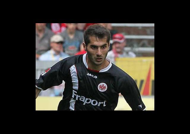 Halil: 'Bundesliga'ya Döndüğüm İçin Mutluyum'