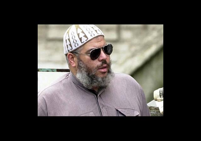 Ebu Hamza ABD'ye İade Edildi