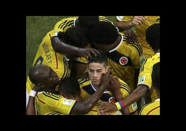 James Rodriguez böyle istedi!