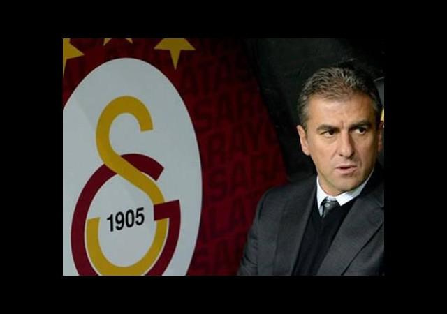 Hamzaoğlu'ndan transfer açıklaması!