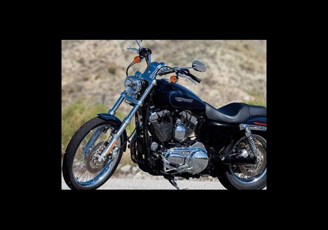 Harley Davidson Efsaneleri