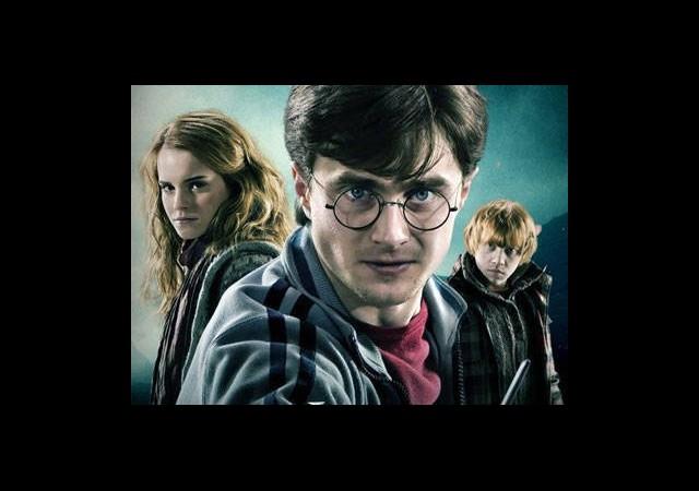 Harry Potter'dan Bilimsel Fikir Aldılar