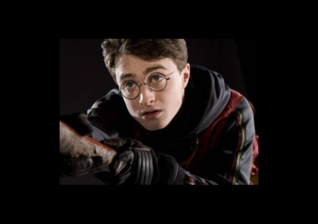 Harry Potter Olmak İster misiniz?