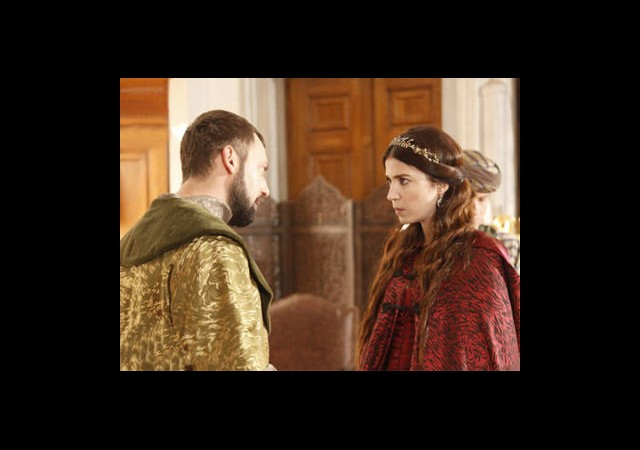 Hatice Sultan'dan 'Aşk' Açıklaması!