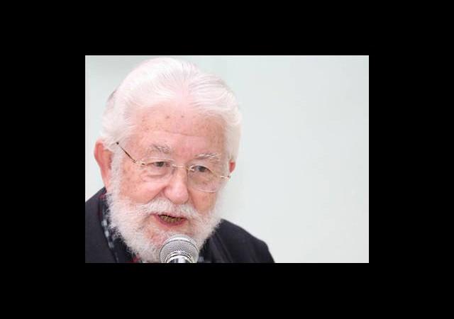 Alternatif Nobel Ödülü Hayrettin Karaca'nın