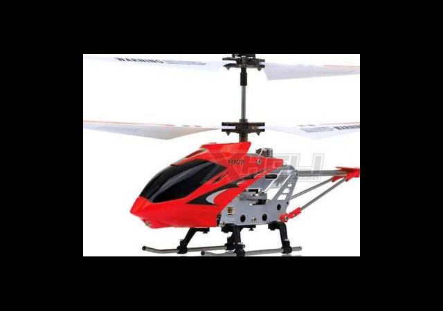 Taksim'de Polis Kameralı Helikopter Düşürdü!