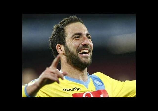 Higuain Barça'ya mı gidiyor? Konuştu..