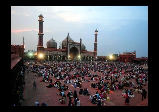 Hindistan'da İslamiyet