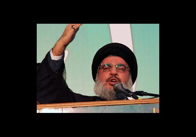 Hizbullah'tan Arap Ülkelerine Eleştiri!