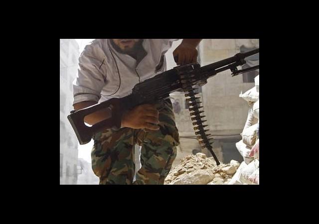 Hizbullah Hareketi Komutanı Öldürüldü