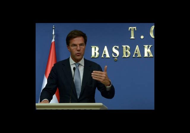 ''Türkiye'nin Büyüme Hızı Bizi Kıskandırıyor''