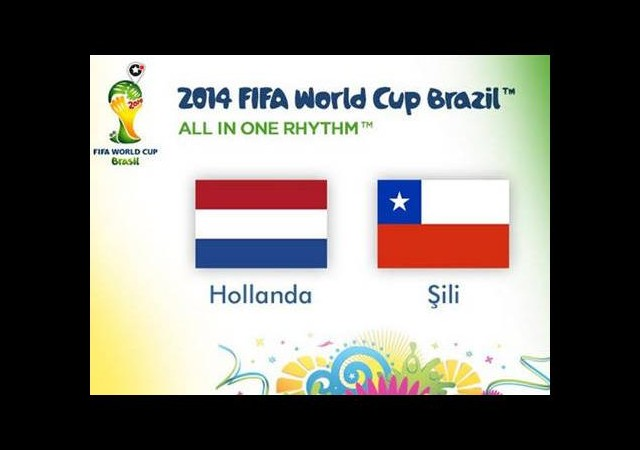 Hollanda mı Şili mi?