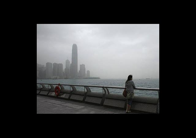Çin'de Hava Kirliliği Çalışanı Kaçırıyor