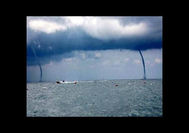 Türkiye'nin iklimi 'yarı tropik' oldu