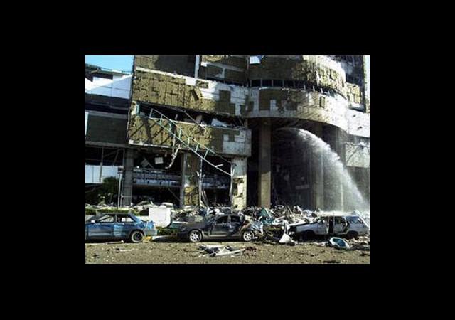 HSBC Bombacısı Halep'te Öldürüldü
