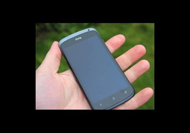 HTC One S Kullanıcılarına Kötü Haber