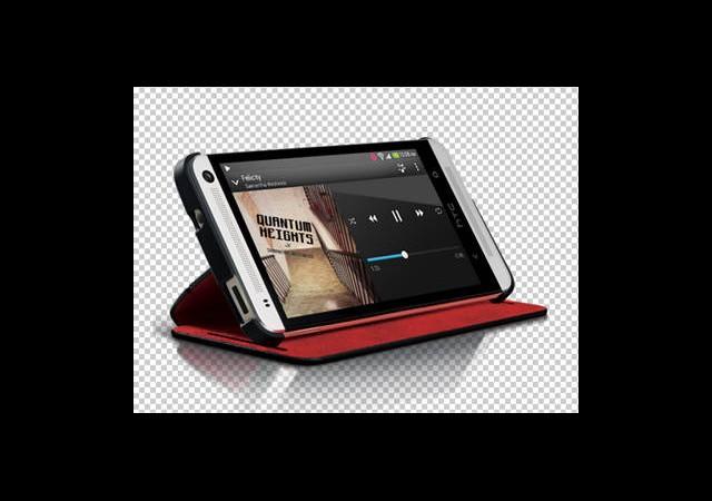 Yeni HTC One Çıtayı Yükseltti