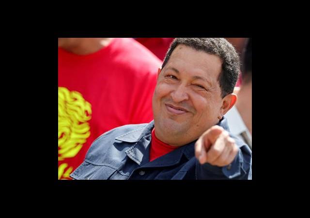 Chavez Hayatını Kaybetti!