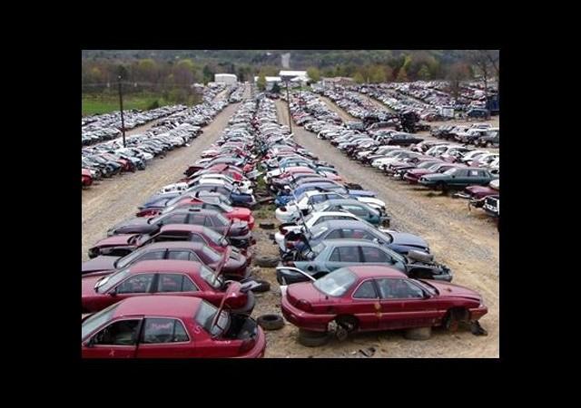 2014 hurda araç teşviki