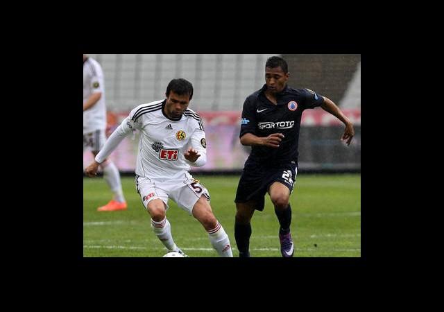 Beşiktaş Transferde Yerliye Döndü