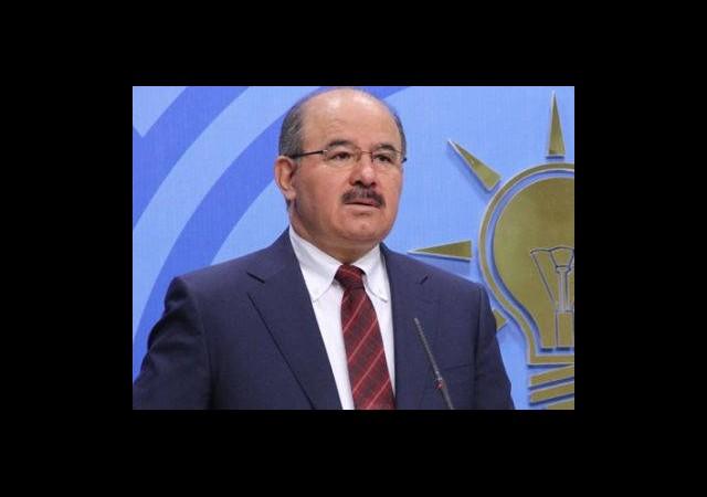 AK Parti'den Müdahale Sonrası İlk Açıklama