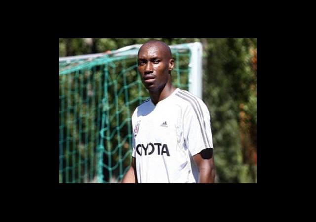 Hutchinson: 'Çok Yönlü Bir Futbolcuyum'