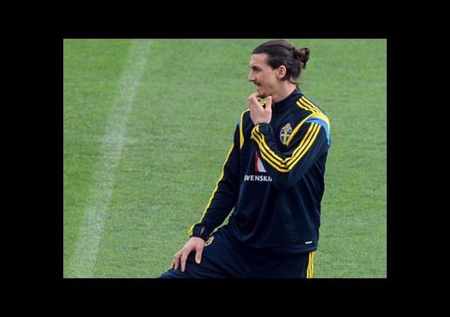 Ibrahimovic: 'Türkiye'den teklif gelse...'