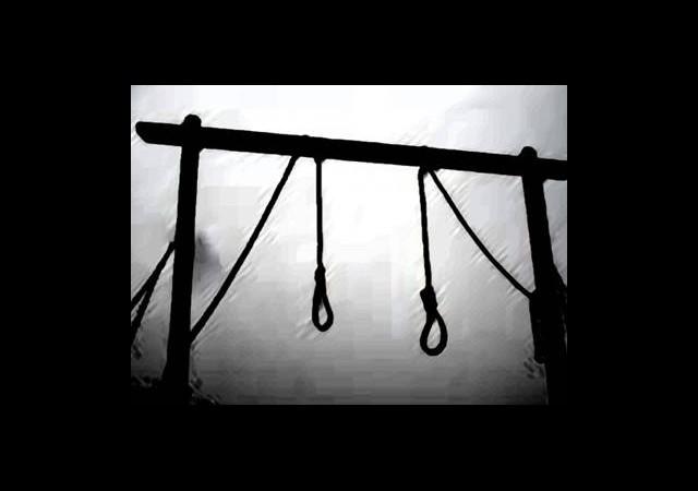 Üç Mahkum İdam Edildi