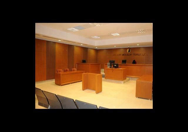 25 Askerin Şehit Olduğu Olayda Mahkeme Heyeti Çekildi