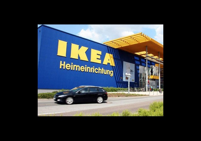 Ikea'dan 'Mahkum' İtirafı