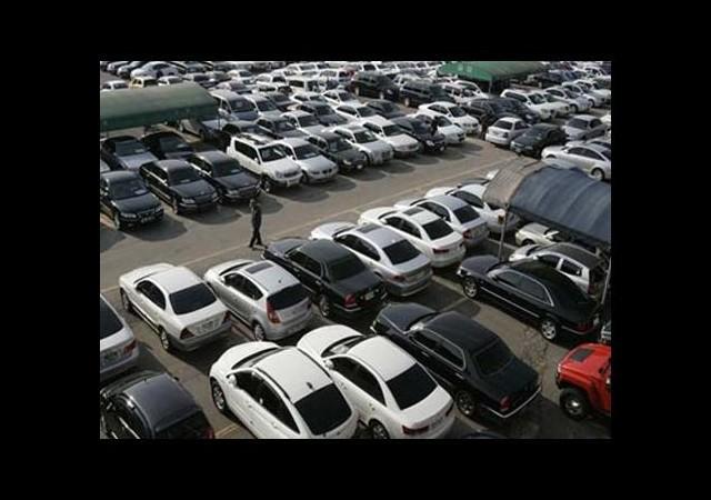 2. el araba alırken dikkat edilmesi gerekenler