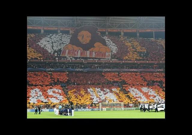 Galatasaray taraftarı bir ilke hazırlanıyor