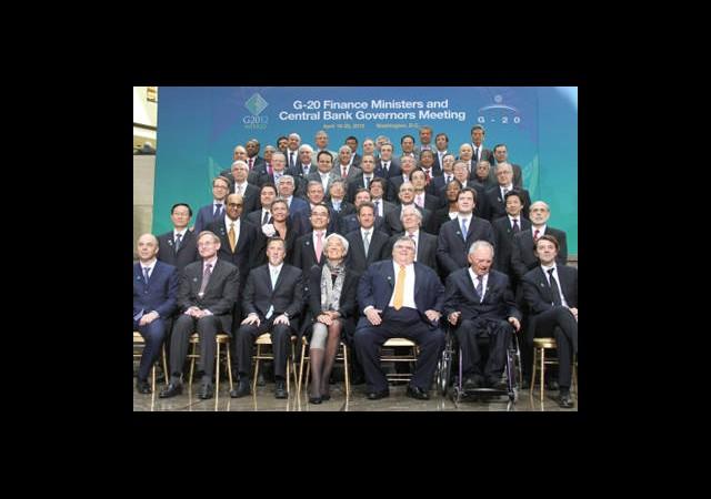 IMF'den Çağrı