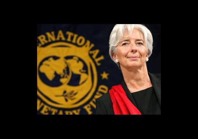 IMF İlk Kez Bir Ülkeyi Kınadı