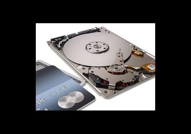 Seagate'den 5 mm İnceliğinde Disk