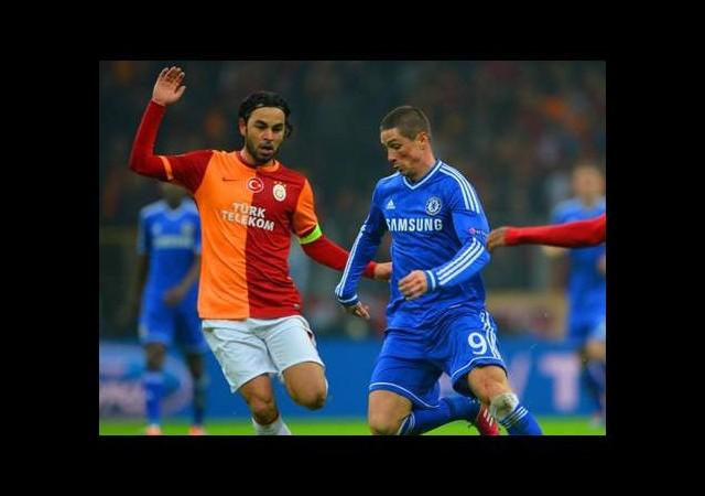 İngiltere'nin Galatasaray'ı 'Chelsea'