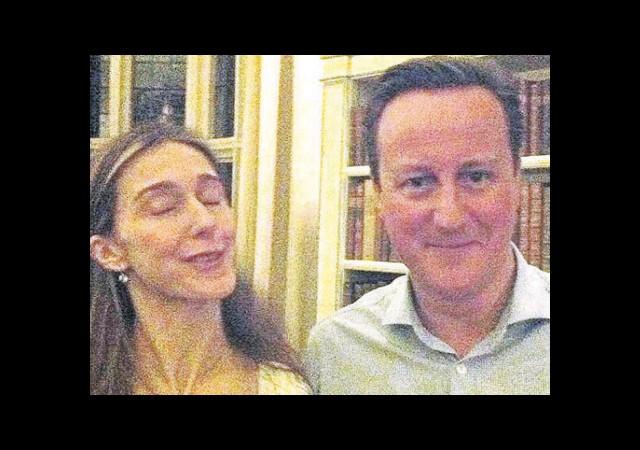 'Başbakan Benim Kalçamı Elledi'