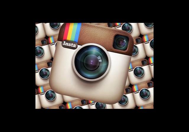 Sinsi Instagram!