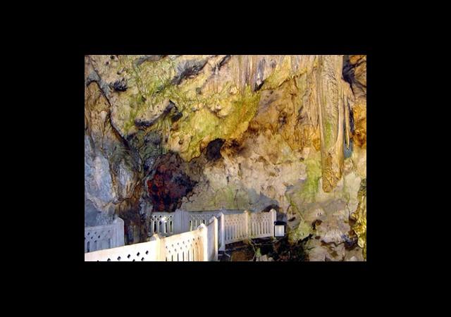 Bu Mağara'nın Sonuna Ulaşılmadı
