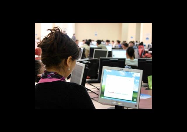 Üniversiteye İnternetten Hazırlık