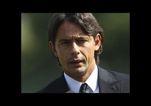 Inzaghi: 'Henüz Hazır Değilim'